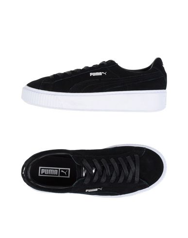 Puma Suedes Sneakers
