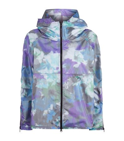 Adidas By Stella Mccartney Bloom Run Jacket