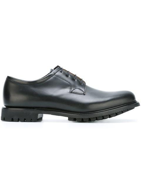 Church's Leathers 'Newbridge' Derby shoes