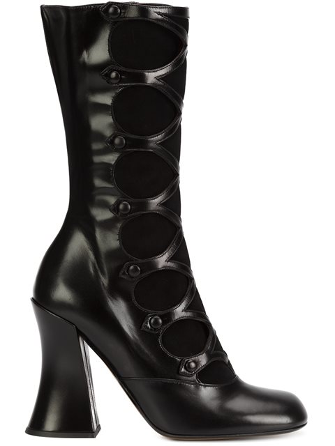 Marc Jacobs Leathers CUT