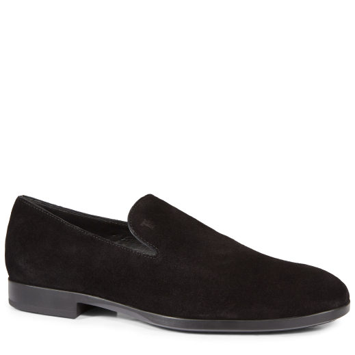 Tod's Suedes LOAFERS IN SUEDE