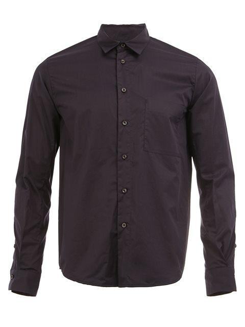 08SIRCUS - Gaffa Tape Stripe Shirt