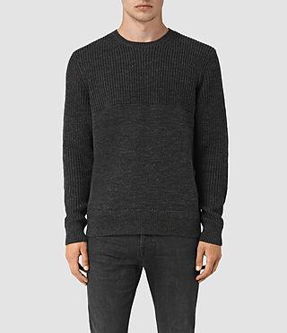 Allsaints Downs Garr Crew Sweater