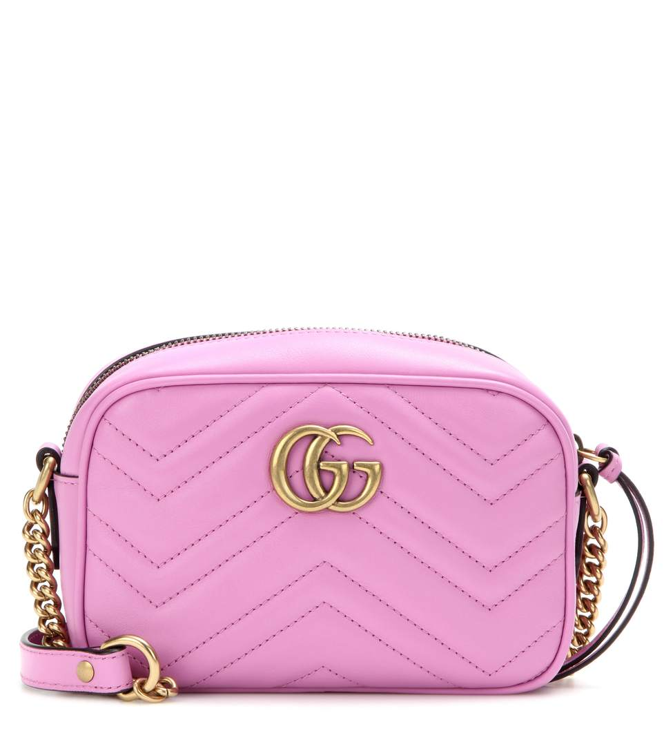e29ef579673c Gucci Gg Marmont Mini Bag Review | Stanford Center for Opportunity ...