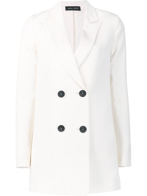 MISHA NONOO Florence Blazer Dress
