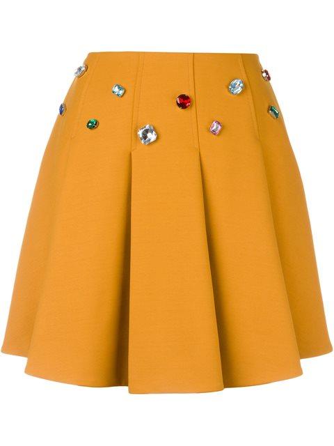 Vivetta Skirts 'Ficus' skirt