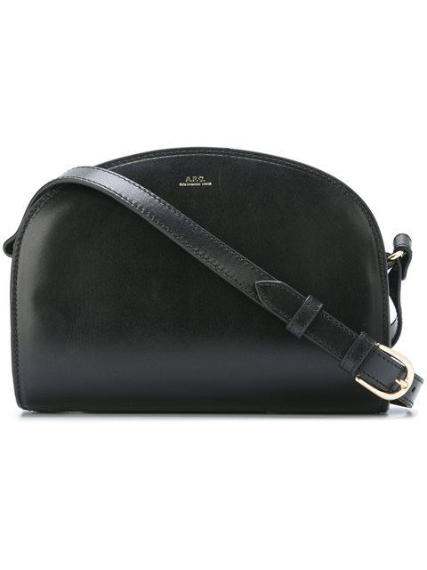 'Demilune' crossbody bag