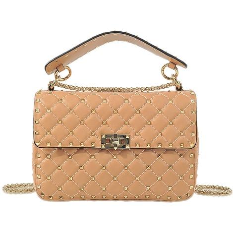 Valentino Bags Rockstud Spike medium bag