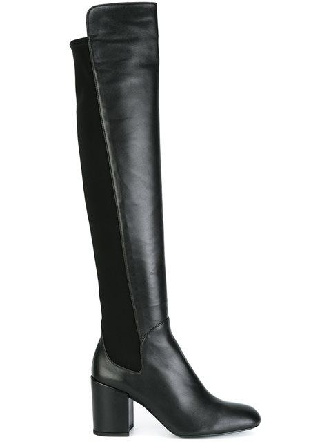 Stuart Weitzman Leathers 'Half Timer' boots