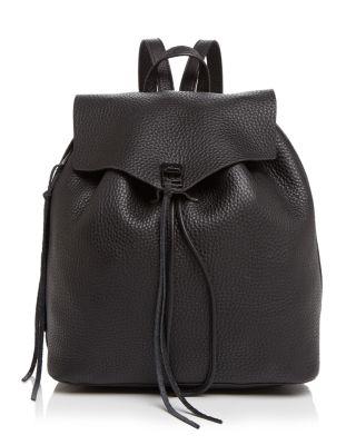 Rebecca Minkoff Leathers Darren Backpack