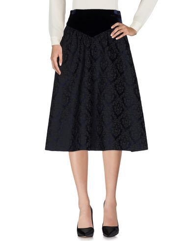 Givenchy Cottons 3/4 length skirt