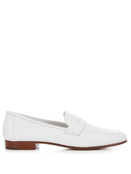 Mansur Gavriel Leathers Leather loafers