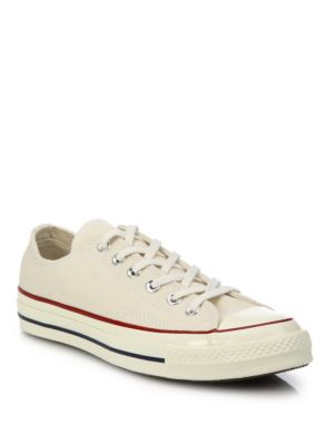 Converse Canvases Chuck Taylor All-Star Low-Top Sneakers
