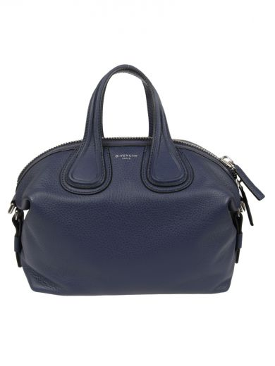 Givenchy Leathers Givenchy Nightingale Tote