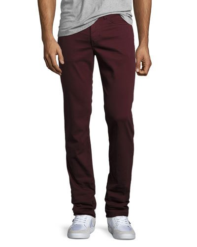 Joe's Jeans Cottons BRIXTON STEVENSON TWILL JEANS
