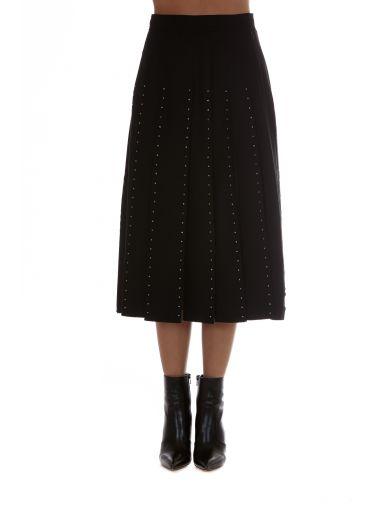 Valentino Wools Valentino Skirt