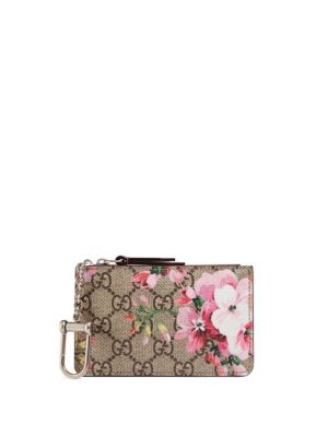 GG BLOOMS KEY CASE