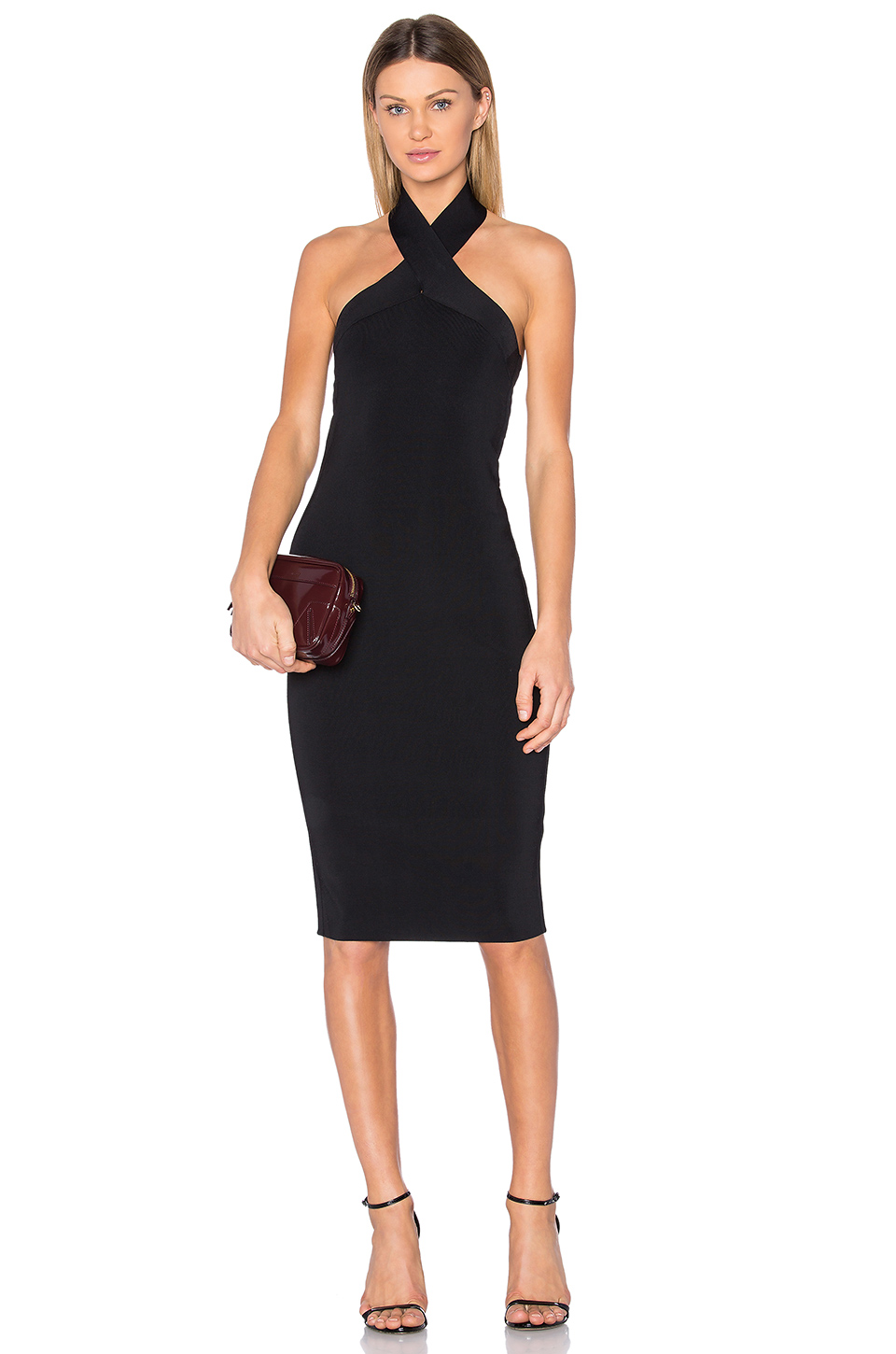 This deal is already going fast! T by ALEXANDER WANG Knee-length dresses for $ Was $