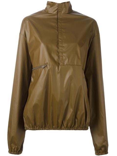 Yeezy Season 3 Windbreaker Jacket Modesens