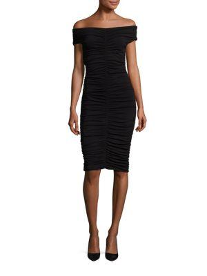 The Row Dresses Hali Ruched Dress