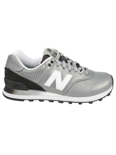 New Balance Leathers New Balance WL 574 Sneakers