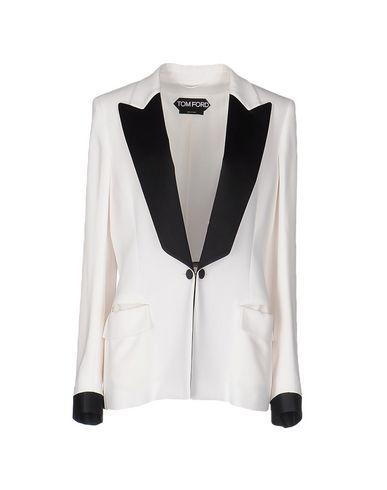 Tuxedo single-breasted blazer