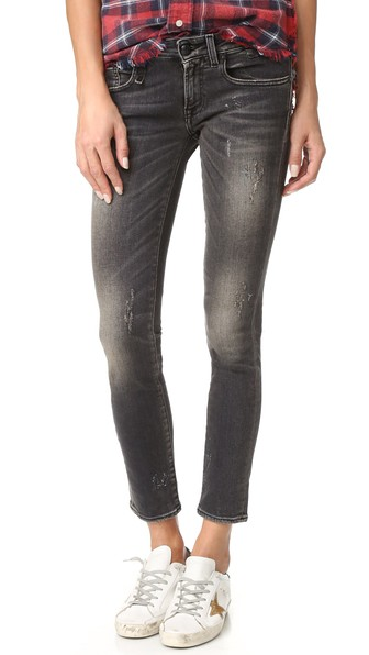 THE KATE SKINNY JEANS