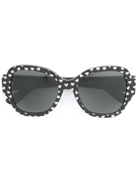 SAINT LAURENT 'New Wave 2' Sunglasses