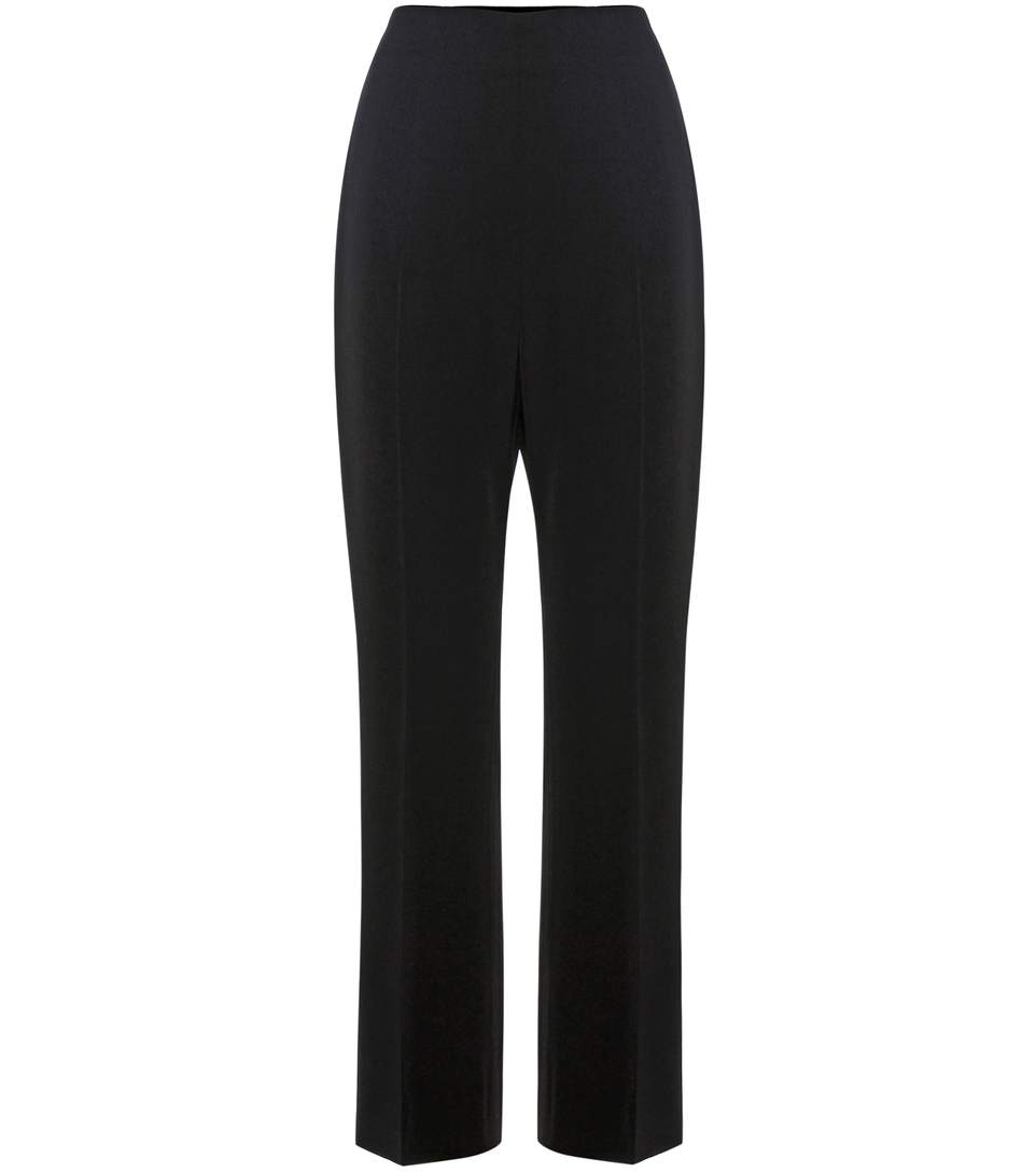 Norton wool trousers