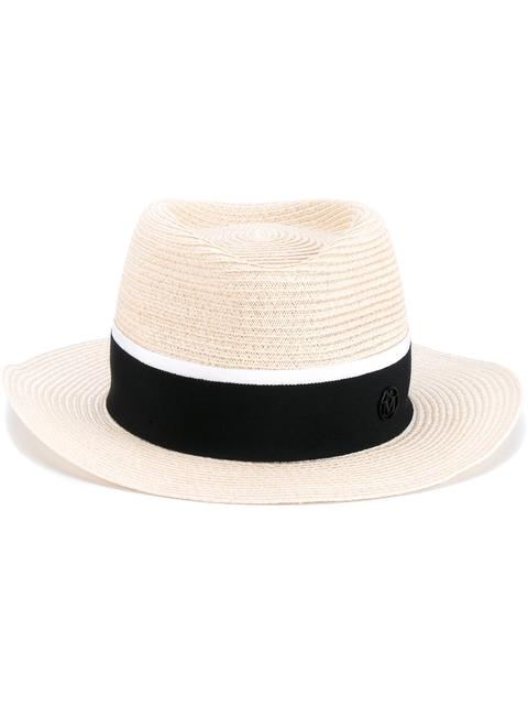 AUGUSTE TIMELESS CANAPA STRAW