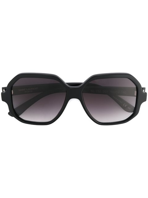 'NEW WAVE SL 132' SUNGLASSES