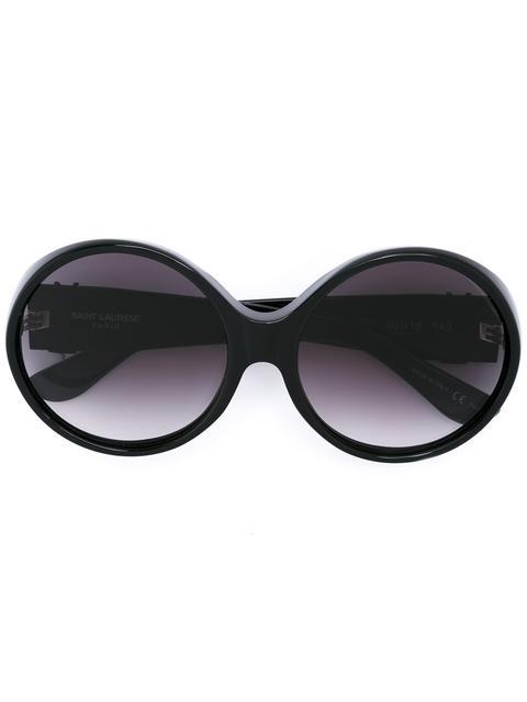 'Monogram 1' sunglasses