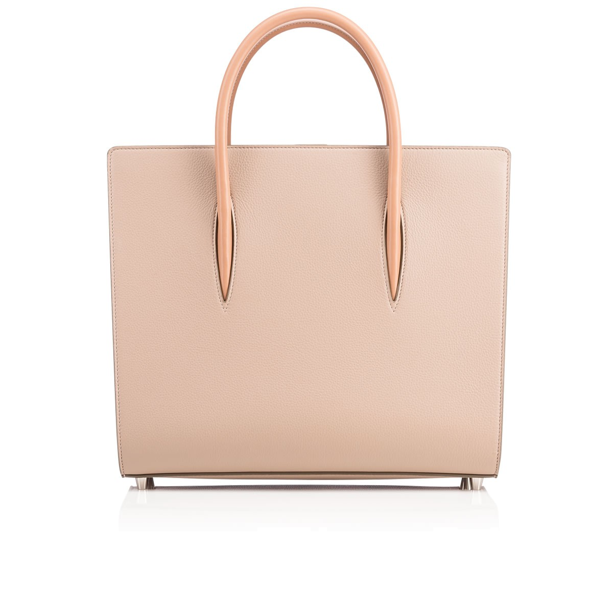 Christian Louboutin Leathers Paloma Large Tote Bag