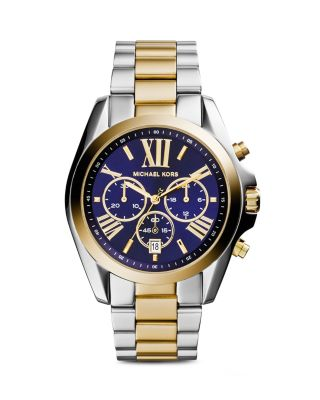 Michael Kors Bradshaw Watch, 43mm