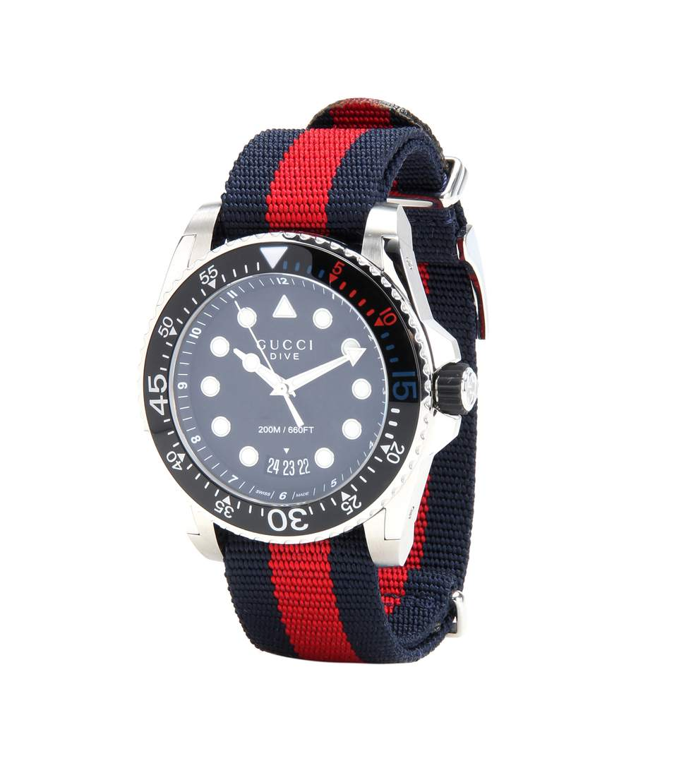 DIVE XL 45MM WATCH