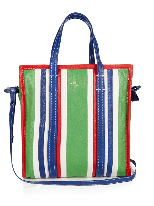 Arena Leather Bazar Extra-Small Shopper Tote Bag