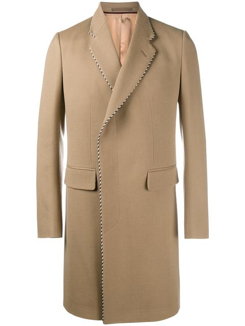 Gucci Wools DOUBLE BREASTED COAT