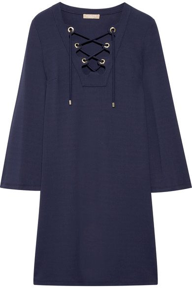 Michael Kors Dresses Stretch-jersey mini dress