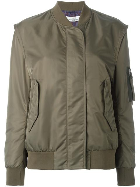 Bomber Sunset Jacket