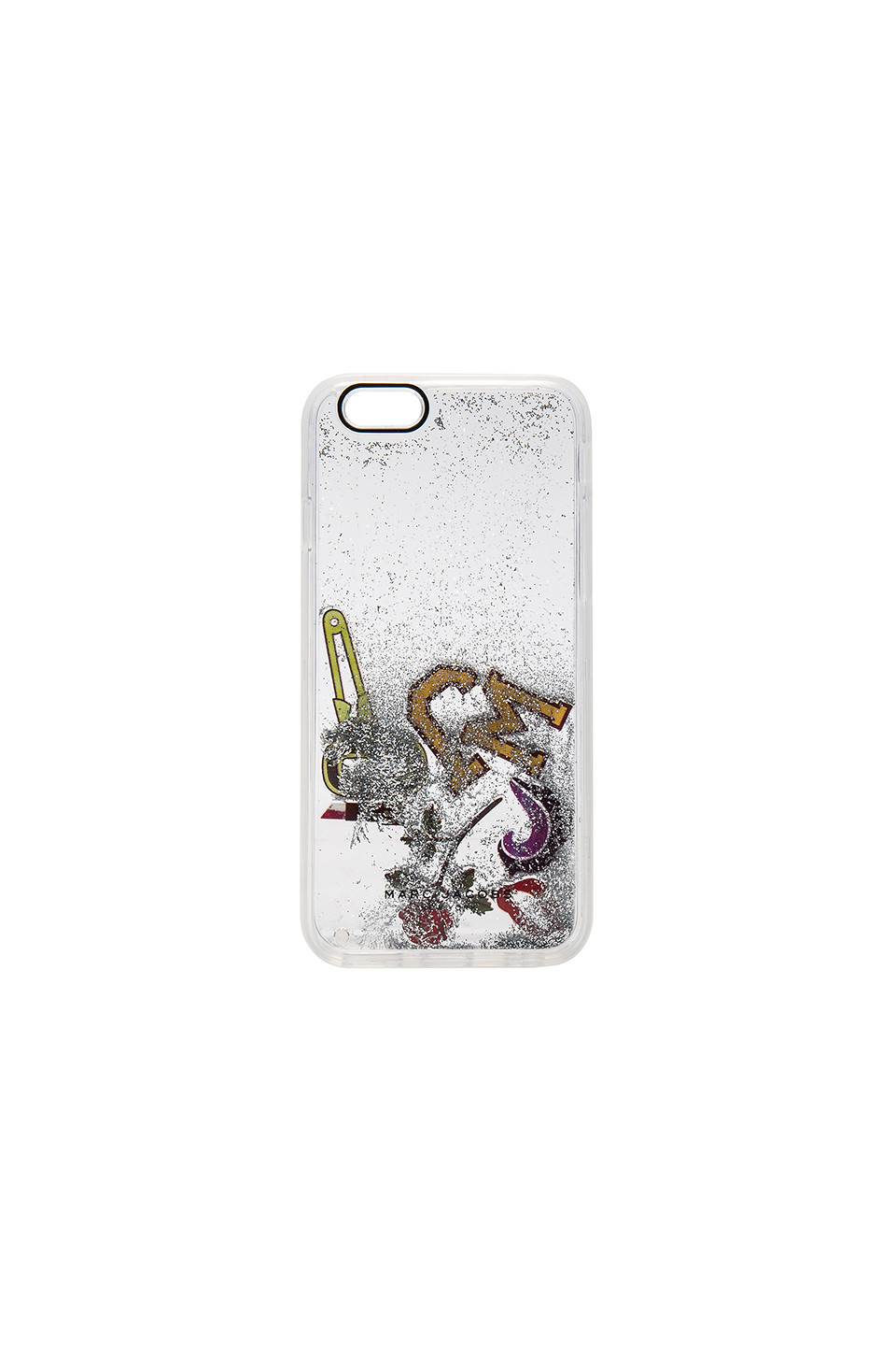 MOVING MJ COLLAGE IPHONE 6S CASE