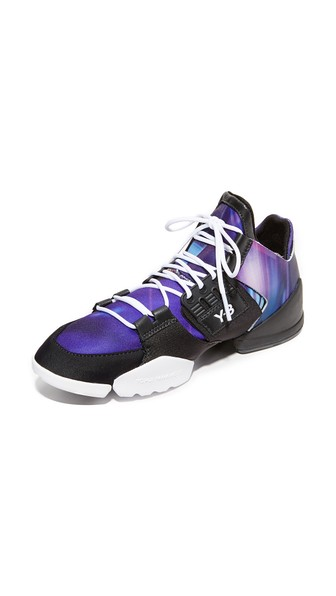 Kanja Chunky Sneakers