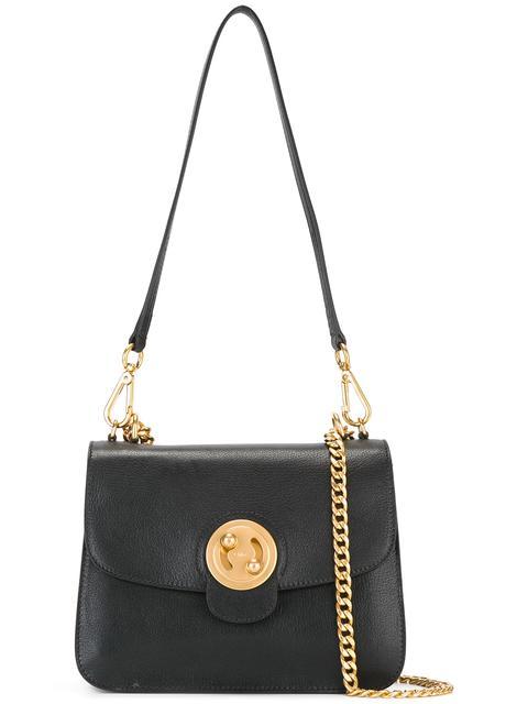 Chloé Leathers MILY SHOULDER BAG