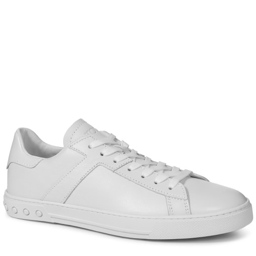 Tod's Leathers SNEAKERS IN LEATHER