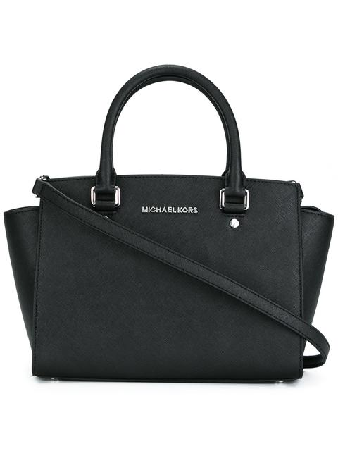 MEDIUM SELMA SATCHEL