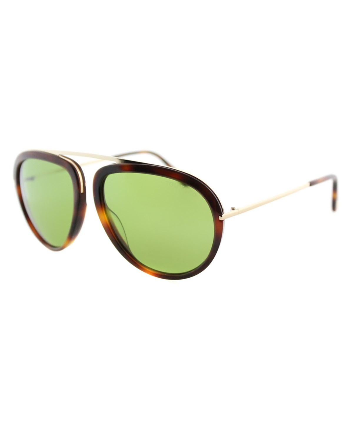 STACY PILOT PLASTIC SUNGLASSES