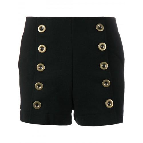 Chloé Knits military shorts