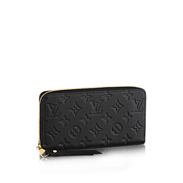 ZIPPY WALLET