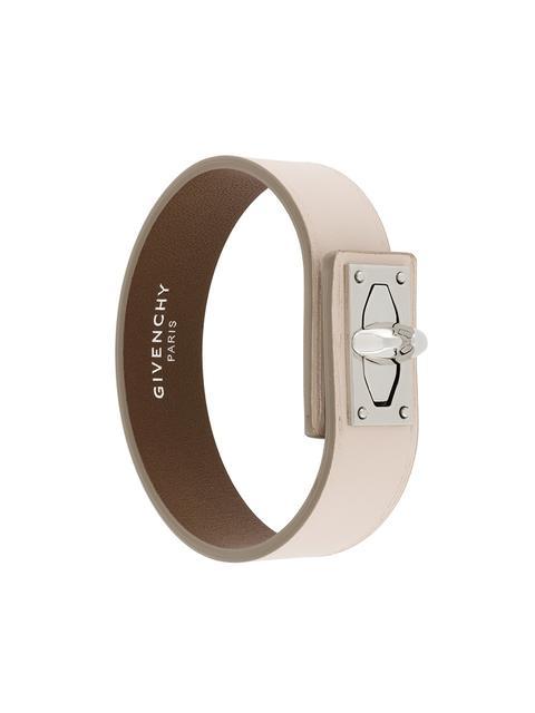 Shark Lock bracelet