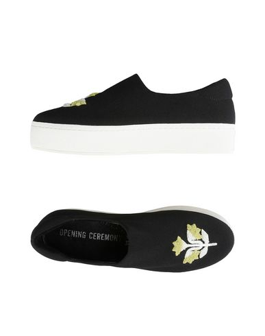 Opening Ceremony Leathers SNEAKERS