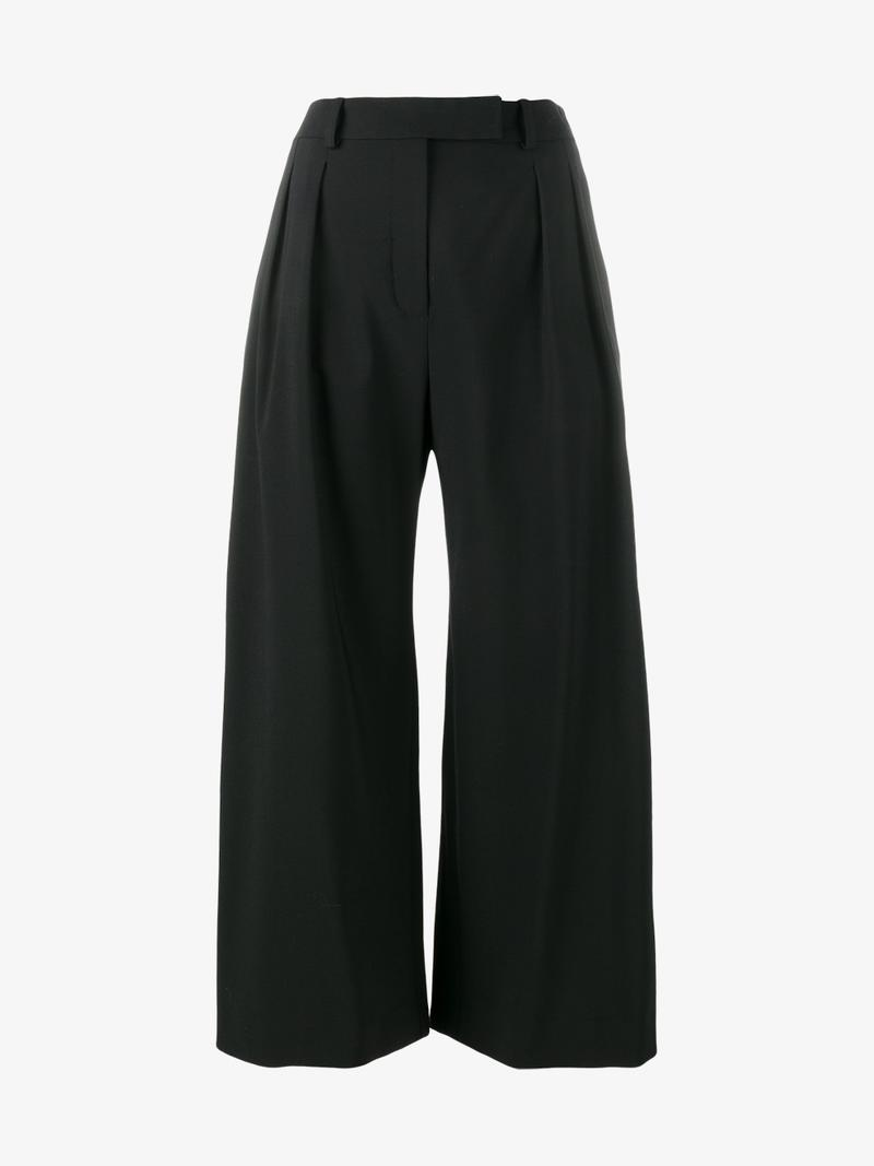 JW ANDERSON HIGH WAISTED CULOTTES
